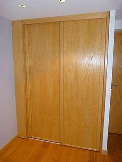 Fabriquer un placard avec porte coulissante fabriquer - Fabriquer un placard mural en bois ...